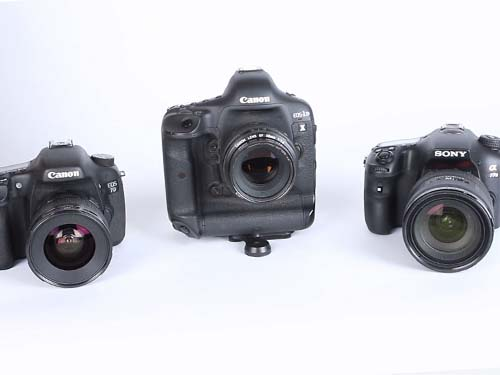 what is the lattest firmware for na canon 1d mk3