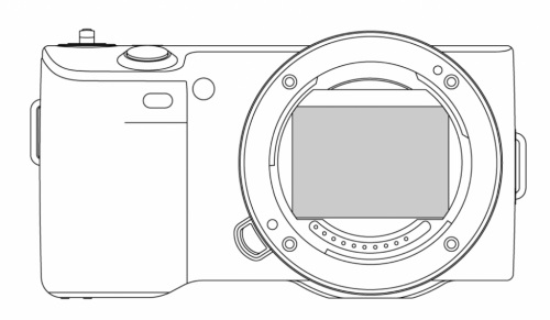 sony full frame nex