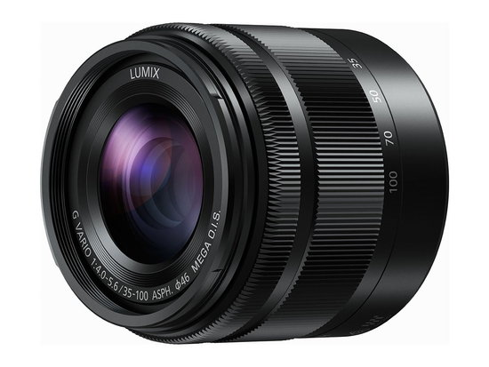 panasonic 35-100mm
