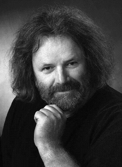Adam Gryczyński - fot. z arch. Adama Gryczyńskiego