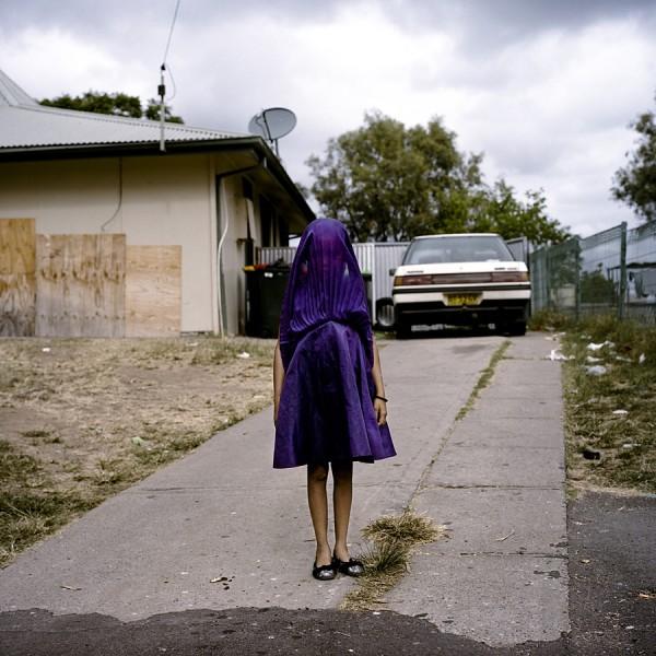 Raphaela Rosella, Australia, Oculi