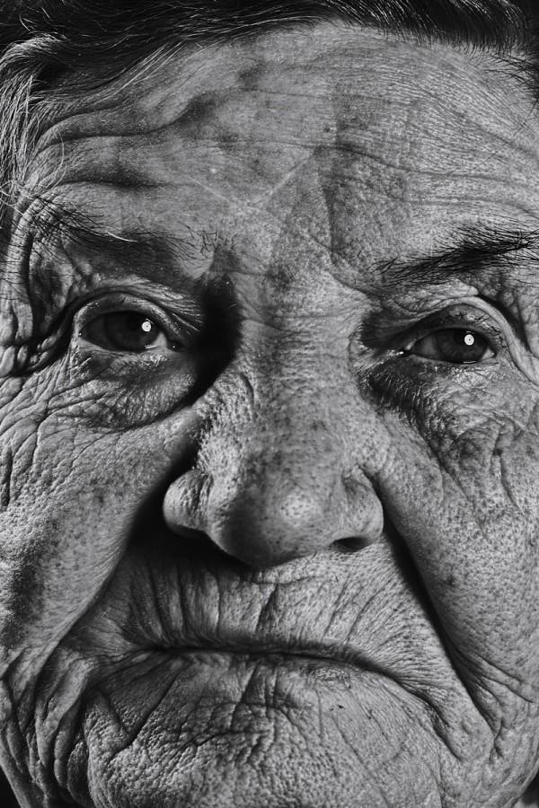 © Tomasz Lazar, Polska, Portret, Profesjonalna, 2015 Sony World Photography Awards