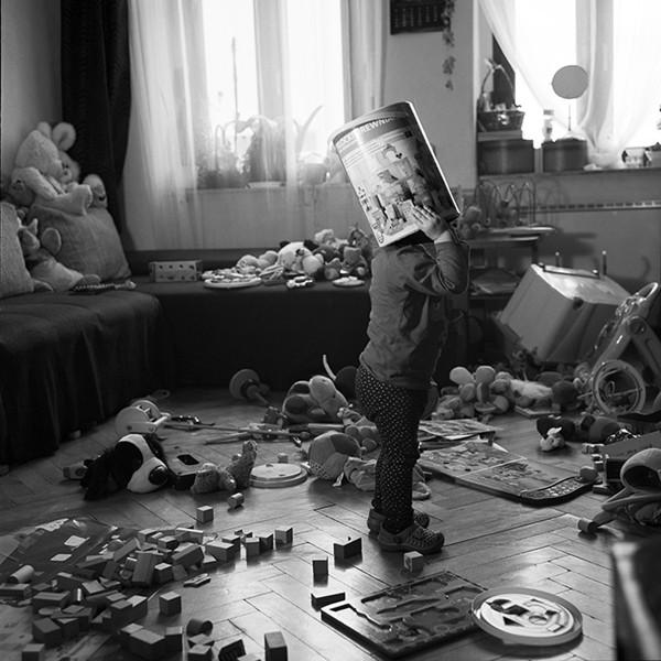 © Bogusława Trela, Polska, Współczesność, Profesjonalna, 2015 Sony World Photography Awards