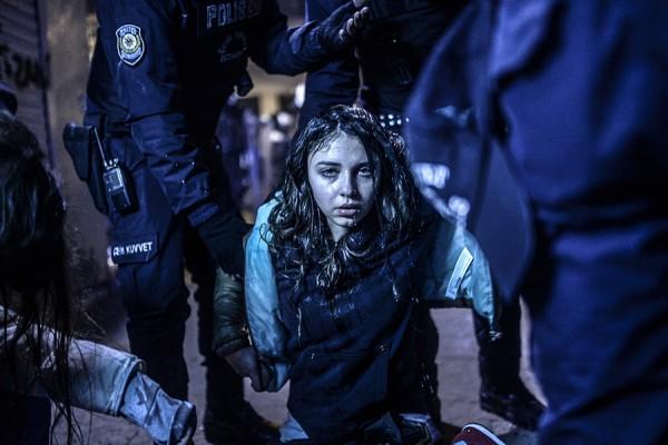 Bulent Kilic, Turcja, Agence France-Presse