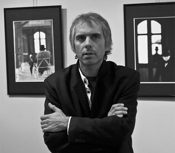 Artur Rychlicki - fot. z arch. Artur Rychlicki