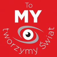 Canon To My Tworzymy Swiat Logo