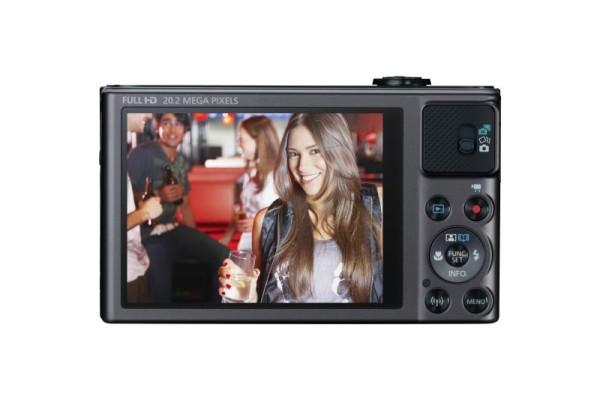 PowerShot SX620 HS