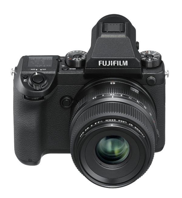 GFX_50S_Front_Oblique+EVF+GF63mm