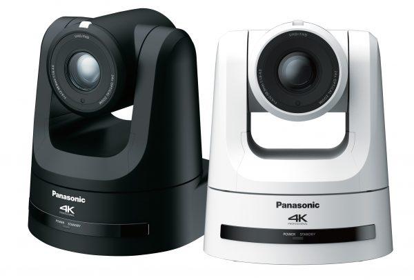 Kamera Panasonic AW-UE100 sprawdza się idealnie wzdalnych istudyjnych produkcjach na żywo wysokiej jakości wbranżach produkcji telewizyjnych, rozwiązań scenicznych, korporacyjnej oraz organizacji imprez sportowych