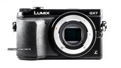 Panasonic LUMIX DMC-GX7 - Test aparatu cyfrowego z wymienną optyką