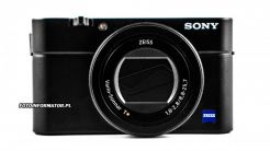 Sony RX100M3, MKIII, MK3 - Test aparatu cyfrowego