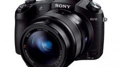 Sony RX10 i RX100M3 - Firmware