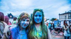 Festiwal kolorów 2014 - Fotoreportaż