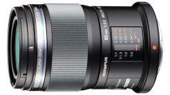 M.ZUIKO DIGITAL ED 60 mm f/2.8 ver.1.1 - Firmware