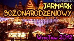 Jarmark Bożonarodzeniowy Wrocław 2012 - Reportaż filmowy