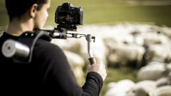 Filmowanie lustrzanką cyfrową według Szerokiego Kadru